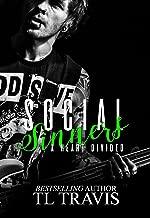 Social Sinners: A Heart Divided (Social Sinners Series Book 3)