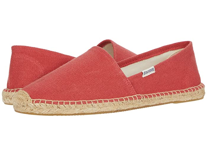 Soludos  Dali (Coral) Womens Shoes