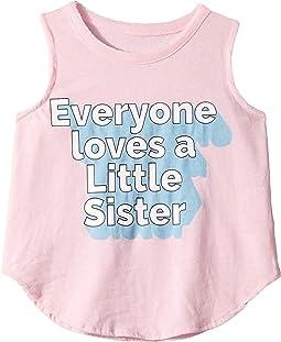 083a602d86a Chaser kids cotton jersey tank dress toddler little kids