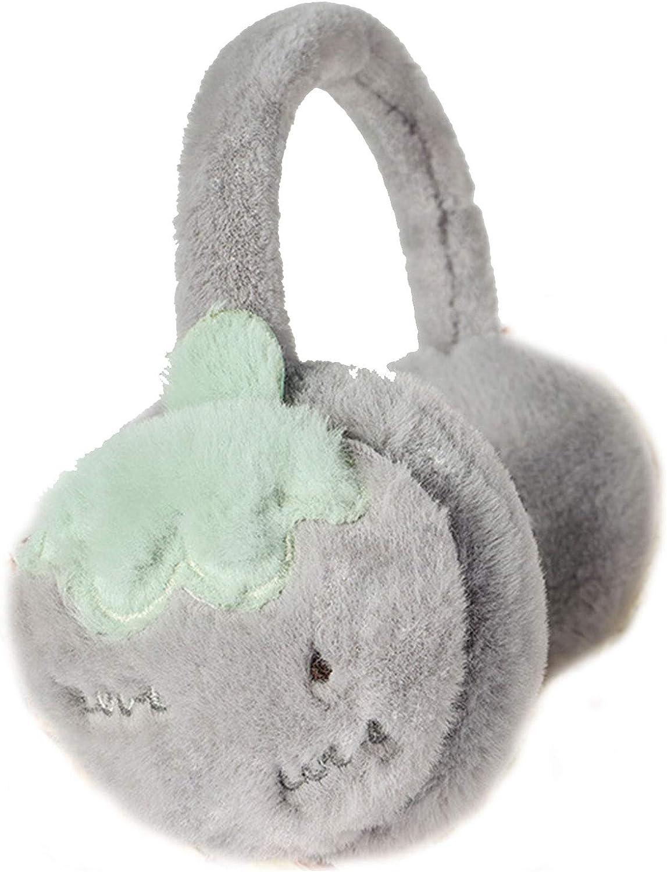 TWW Winter Outdoor Warm online shop Cute Student Earmuffs Caps Year-end annual account Ear Bags