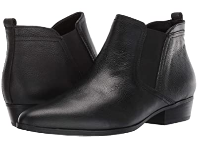 Naturalizer Becka (Black Leather) Women