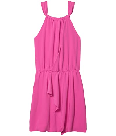 Trina Turk Kazan Dress (Raspberry) Women