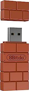 8Bitdo draadloze Bluetooth-adapter voor Windows/Mac/Raspberry Pi / Switch
