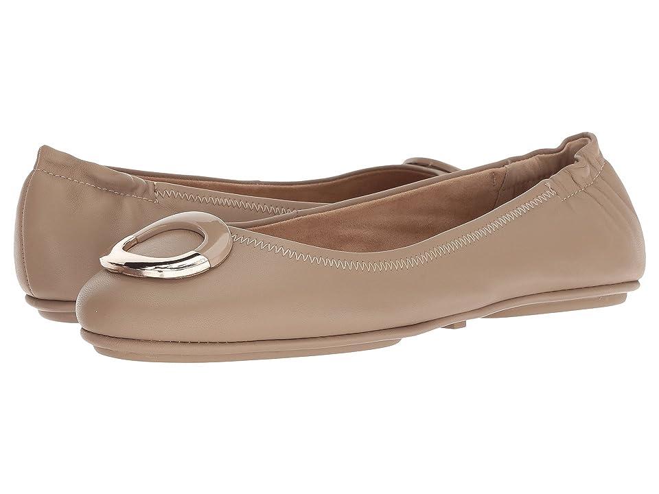Bandolino Fanciful (Light Natural Leather) Women