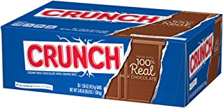 krunch chocolate