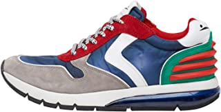 VOILE BLANCHE Lean Power Sneakers Homme
