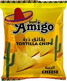 Amigo Tortilla Cheese