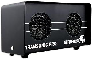 Bird-X Transonic Pro Electronic Pest Repeller, BX-TXPRO, Black