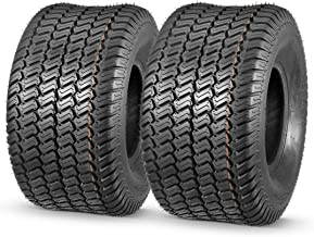 Amazon Com 20x10x8 Lawn Mower Tires