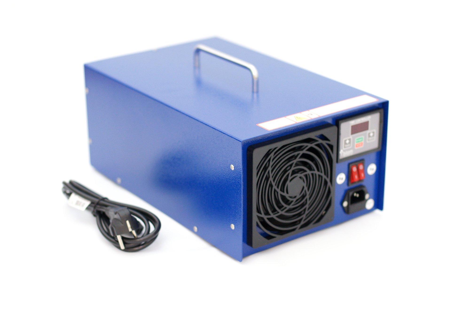 Profesional Ozono generador Ozono dispositivo 10000 MG/H 10 g/h ...