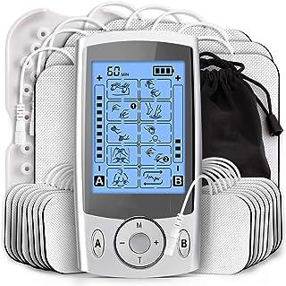 Mini Masajeador Y Estimulador, Electrodos Para Tens, Parches Electroestimulador, Gimnasia Pasiva, Electroestimuladores, Electroestimulador Tens, Tens Fisioterapia, Electroestimulador Digital Muscular