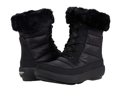 Sperry Bearing PlushWave Boots Nylon Women