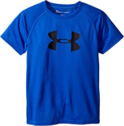 Under Armour Kids Big Logo S/S Tee (Little Kids/Big Kids)