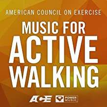 American Council on Exercise - Music for Active Walking