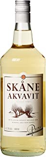 Skaane Akvavit 38% Absinth 1 x 1 l