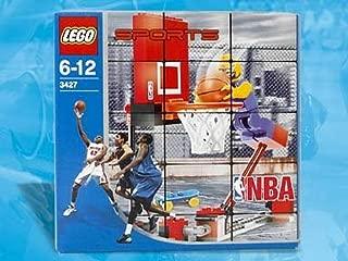 LEGO Sports 3427 NBA Slam Dunk