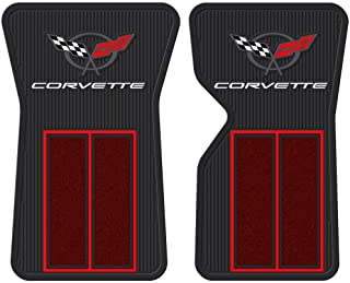 Best corvette c3 floor mats Reviews