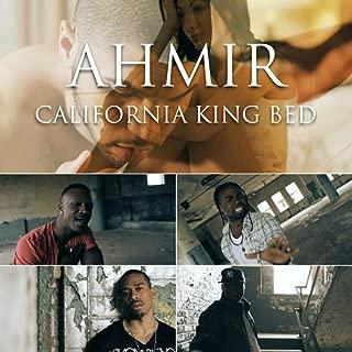 Ahmir: California King Bed (Cover)