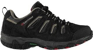 Karrimor Kids Mount Low Junior Walking Shoes Hiking Trekking