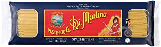 Sponsored Ad - Di Martino - SPAGHETTINI - 1 lb - Premium Pasta IMPORTED FROM ITALY