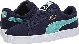 Peacoat/Blue Turquoise/Puma White