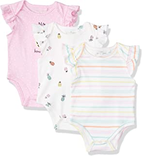 Jessica Simpson Baby Girls' Bodysuit