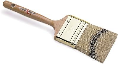Redtree Industries 1-1//2 10023 Radiator Professional Bent Wood Handle Paint Brush-1-1//2