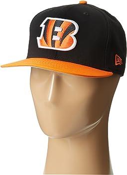 New Era - NFL Baycik Snap 59FIFTY - Cincinatti Bengals