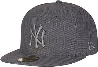 13fb6fe1abbb3 New Era Men Caps Fitted Cap Diamond Essential NY Yankees