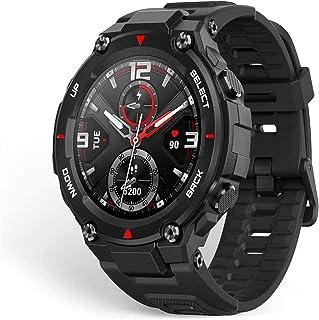JessFash Smartwatch Reloj Digital para Exteriores Reloj Deportivo a Prueba de Agua Reloj de Pulsera Fitness Monitor de Ritmo cardíaco Podómetro Cronómetro Monitor de sueño estándar de Calidad Militar