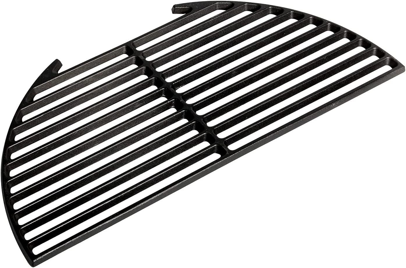 FIRELOOP 18 inch Half Moon Cast Iron Detroit Mall Free Shipping Cheap Bargain Gift G Large for Grate Grids Big