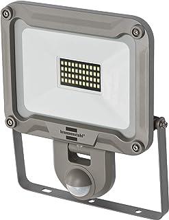 Brennenstuhl 1171250332 Foco Led Con Detector Infrarrojo de Movimientos 2930Lm