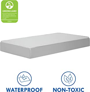 non toxic mini crib mattress