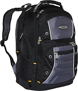 TARGUS Drifter II 16 Laptop Backpack - TSB238US
