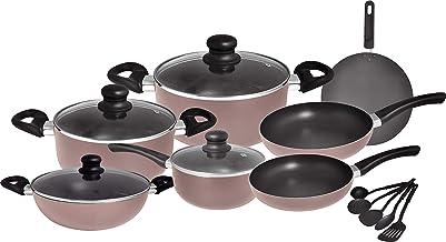 Royalford Cookware set 16pcs