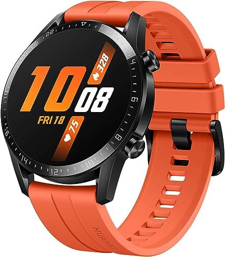 Smartwatch Huawei GT2, 46mm, Latona - Laranja