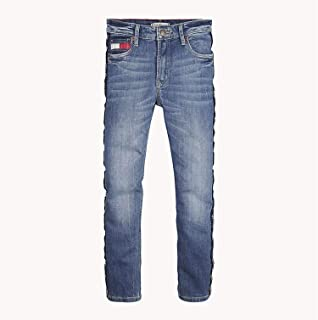 Tommy Hilfiger Randy Relaxed Mobbst Jeans para Ni/ños