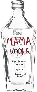 Mama Vodka 17435 Vodka 100ml - 3er Pack