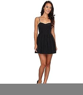 Womens Seamed Full Dress