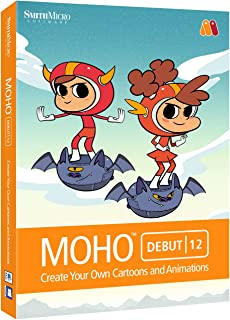 moho anime studio 2d animation software