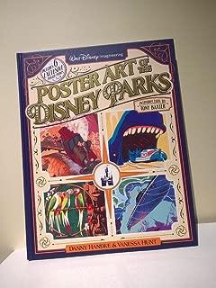Poster Art Of The Disney Parks Walt Disney Imagineering
