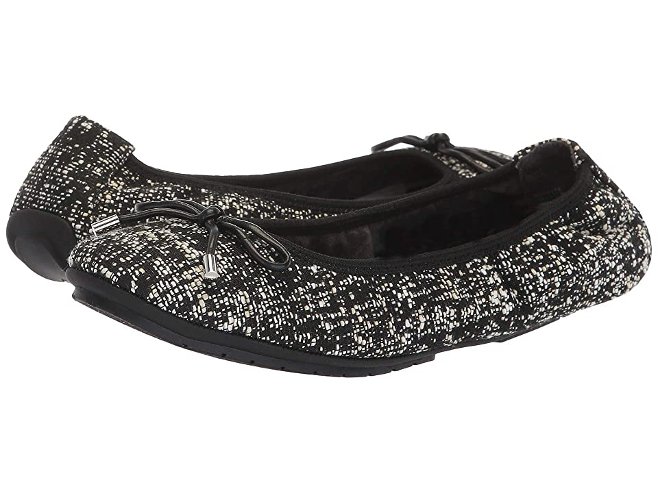 Me Too Halle (Black/White Boucle) Women