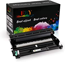 EBY Compatible Tambor para DR2200 DR-2200 con Brother HL-2240D HL-2240 HL-2250DN HL-2270DW HL-2130 HL-2132 DCP-7055 DCP-7060 DCP-7060D DCP-7065DN DCP-7070DW MFC-7460DN MFC-7860DW MFC-7360N MFC-7460N