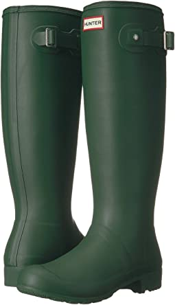 Original Tour Packable Rain Boot