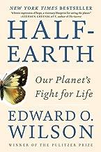 Best half earth book Reviews