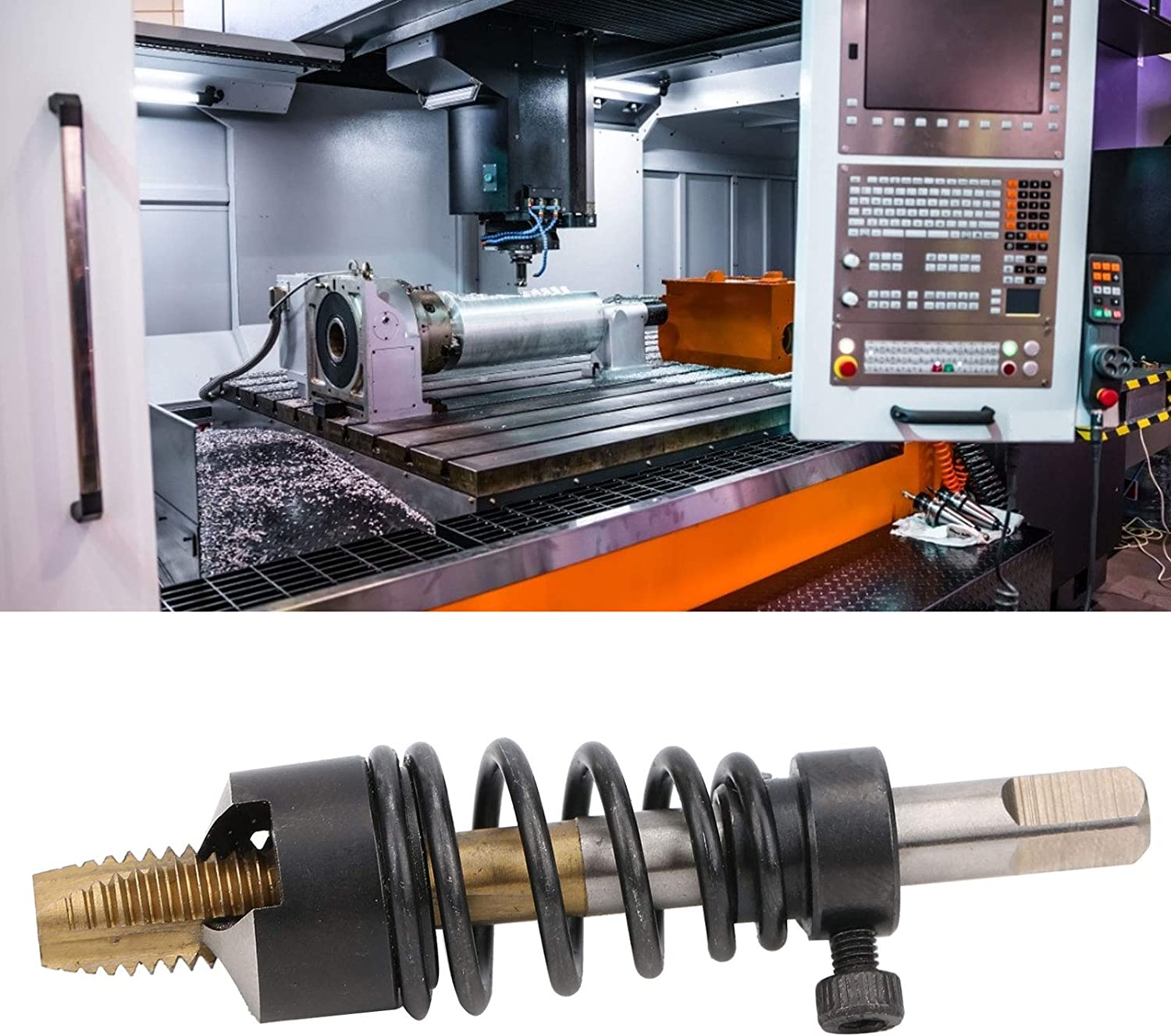 Chamfer High‑speed Max Manufacturer direct delivery 58% OFF Steel Save Time Perfo High Tap