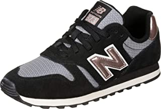 New Balance 373 Womens Sneakers Black