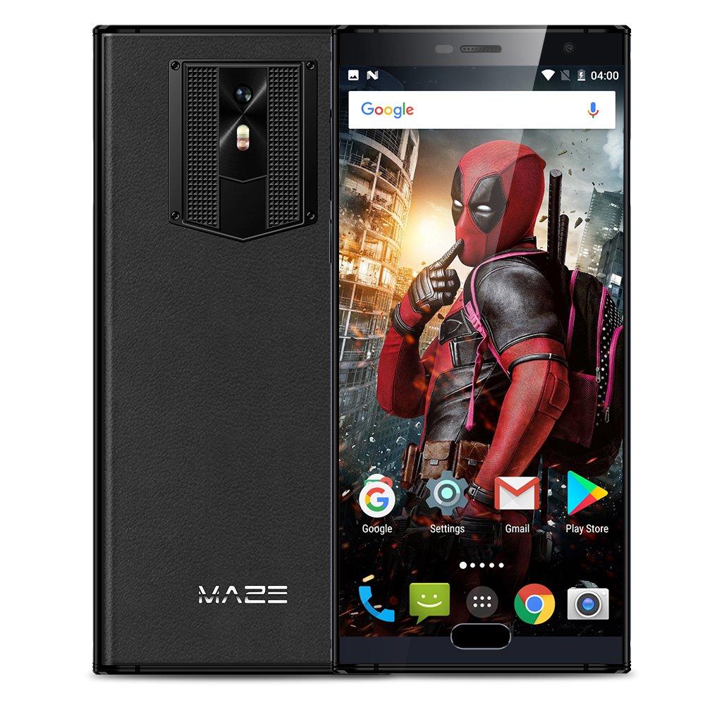 MAZE Comet-Smartphone 5.7