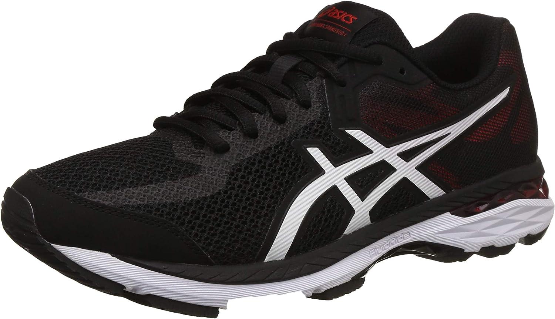 ASICS Gel-Glyde 2 Herren Running Trainers 1011A028 Turnschuhe Schuhe