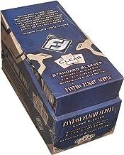 500 Fantasy Flight Games Standard Card Game Size Sleeves - 10 Packs + Box - FFS05 63.5 x 88 by Fantasy Flight Games